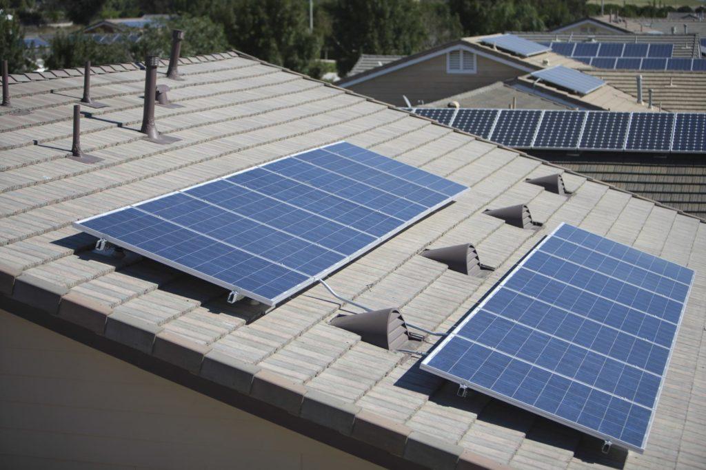 professional solar panels expert